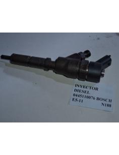 Inyector Diesel Bosch 0445110076