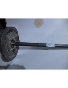 Eje palier izquierdo Nissan Terrano 29 estrias