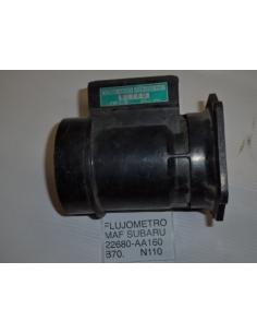 Flujometro Maf Sabaru 22680-AA160