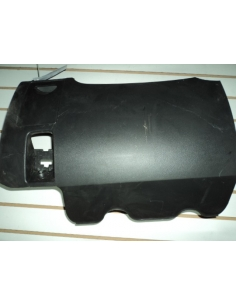 Moldura inferior tablero Chevrolet captiva año 2010