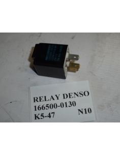 Relay Denso 166500-0130
