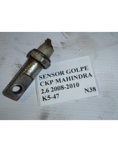 Tensor golpe ckp Mahindra 2.6 2008 - 2010 diesel