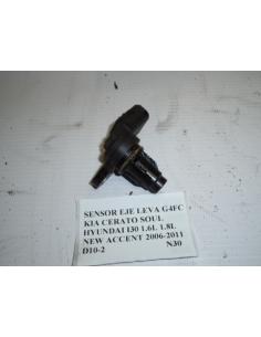 Sensor eje leva G4FC Kia Cerato Soul Hyundai 130 1.6L 1.8L New Accent 2006 - 2011