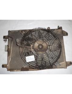 Radiador aire acondicionado electro condensador Suzuki Grand Nomade 1998 - 2004 J20A Motor 2000