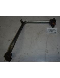 Cañeria agua motor Mahindra 2.6 2008 - 2011