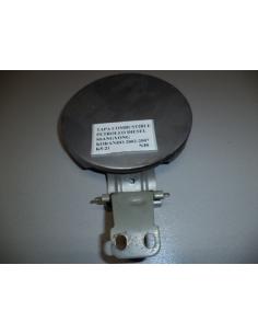 Tapa combustible petroleo diesel Ssangyong Korando 2.9 4x4 2002 - 2007
