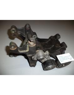 Soporte alternador tensor motor Renault Kangoo F8Q 2000 - 2007