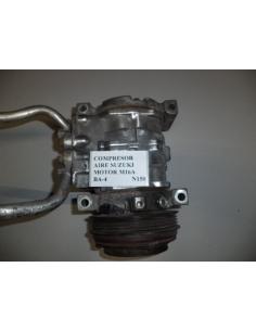 Compresor aire acondicionado Suzuki Motor M16A
