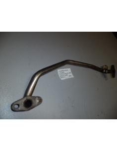 Cañeria agua culata Toyota Hilux motor 2RZ año 1998 - 2004