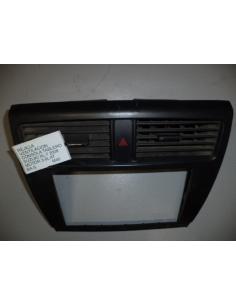 Rejilla ventilacion consola tablero Suzuki XL-7 2008 motor 3.6L AT