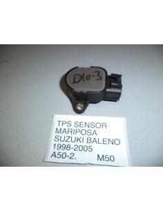 Sensor TPS Mariposa Suzuki Baleno 1998 - 2005