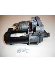 Arranque motor partida Citroen Peugeot C3 1.4 16V HDI 66KW 8HY Diesel 2008 - 2014 9640825280