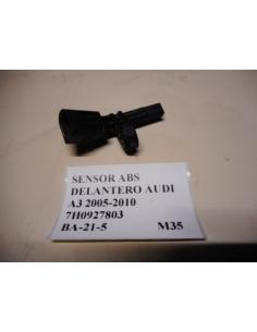 Sensor ABS delantero AUDI A3 2005 - 2010 7H0927803