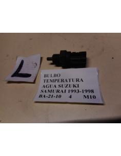 Bulbo temperatura agua Suzuki Samurai 1993 - 1998