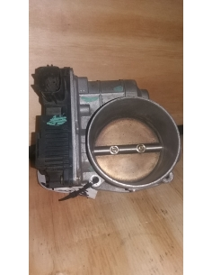 Cuerpo Aceleracion TBI Nissan Pathfinder 2005 motor 3.5 Codigo SERA 576-01 Q35