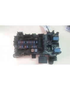 Caja fusible Suzuki Grand Vitara III.