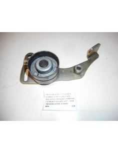 Tensor rodamiento 1 correa distribucion Peugeot Boxer 1.9 Diesel Citroen Xsara 1997 - 2005 motor XUD9 Turbo