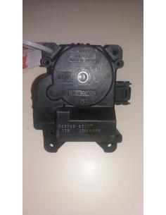 Control posicion de calefaccion Central Toyota Rav4 2011