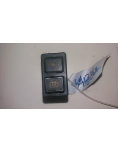 Botón switch defroster Suzuki Vitara
