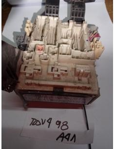 Caja fusible Toyota Rav4 98