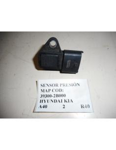 Sensor presion MAP COD: 39300-2B000 Hyudai Kia