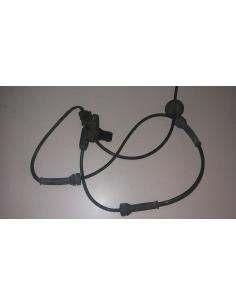Sensor ABS Trasero derecho Ssangyong Actyon