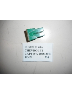 Fusible 40A Chevrolet Captiva 2008 - 2013