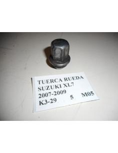 Tuerca rueda Suzuki XL7 2007 - 2009