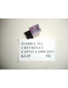 Fusible 30A Chevrolet Captiva 2008 - 2013