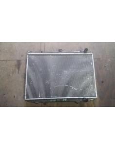 Radiador de agua Nissan D21