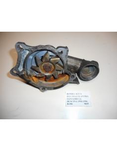 Bomba agua Hyundai Elantra Santamo 1.6 1993 - 1996 Bencinero