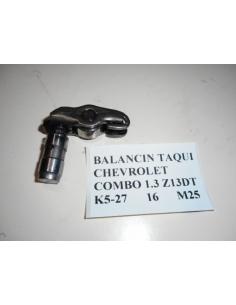 Balancin taqui Chevrolet Combo 1.3 Z13DT