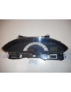Tablero instrumentos sinoptico Toyota Yaris 2006 - 2012
