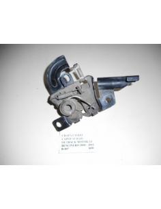 Chapa cierre capot Subaru Outback motor 2.5 bencinero 2000 - 2003