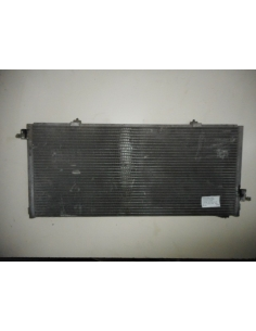 Radiador aire acondicionado condensador Subaru Outback motor 2.5 bencinero 2000 - 2003