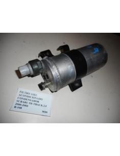 Filtro aire acondicionado condensador Subaru Outback 2.5 2000 - 2003