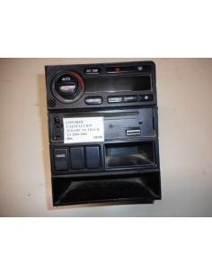 Control calefaccion Subaru Outback 2.5 2000 - 2003