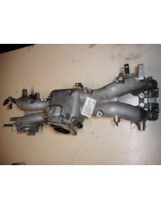 Multiple admision Subaru Outback 2.5 2000 - 2003