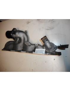 Multiple admision Hyundai motor D4EA Diesel 2.0 Tucson Santa Fe 2000 - 2004