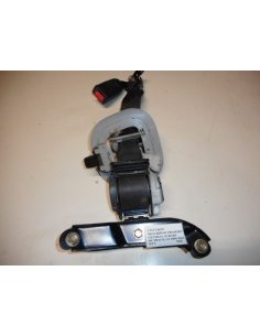 Cinturon seguridad trasero central Subaru Outback 2.5 2000 - 2003