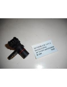 Sensor eje leva Ssangyong Actyon 6651533028