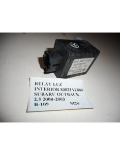 Relay luz interior 83023AE000 Subaru Outback 2.5 2000 - 2003