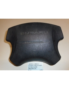 Airbag conductor Subaru Outback D09 2.5 2000 - 2003