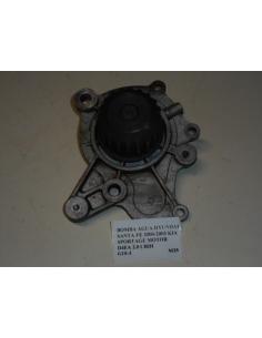Bomba agua Hyundai Santa Fe 2000 - 2003 Kia Sportage motor D4EA 2.0 CRDI