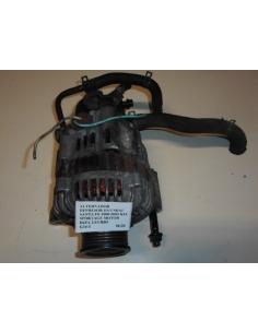 Alternador depresor Hyundai Santa Fe 2000 - 2003 Kia Sportage motor D4EA 2.0 CRDI