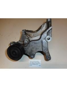 Base alternador Hyundai Tucson Santa Fe Kia Sportage motor D4EA 2.0 CRDI