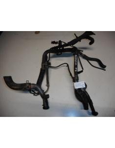 Conjunto cañeria agua motor Ssangyong Actyon 2.0 Diesel 2006 - 2011
