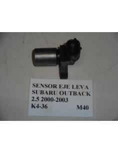 Sensor eje leva Subaru Outback 2.5 2000 - 2003