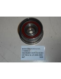 Rodamiento guia correa distribucion Subaru Outback 2.5 2000 - 2003