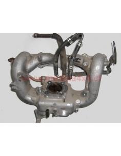 Multiple de admision Suzuki Grand Vitara 3º generacion motor M16